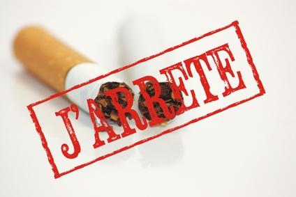 Comme cesser de fumer il est facile de lire