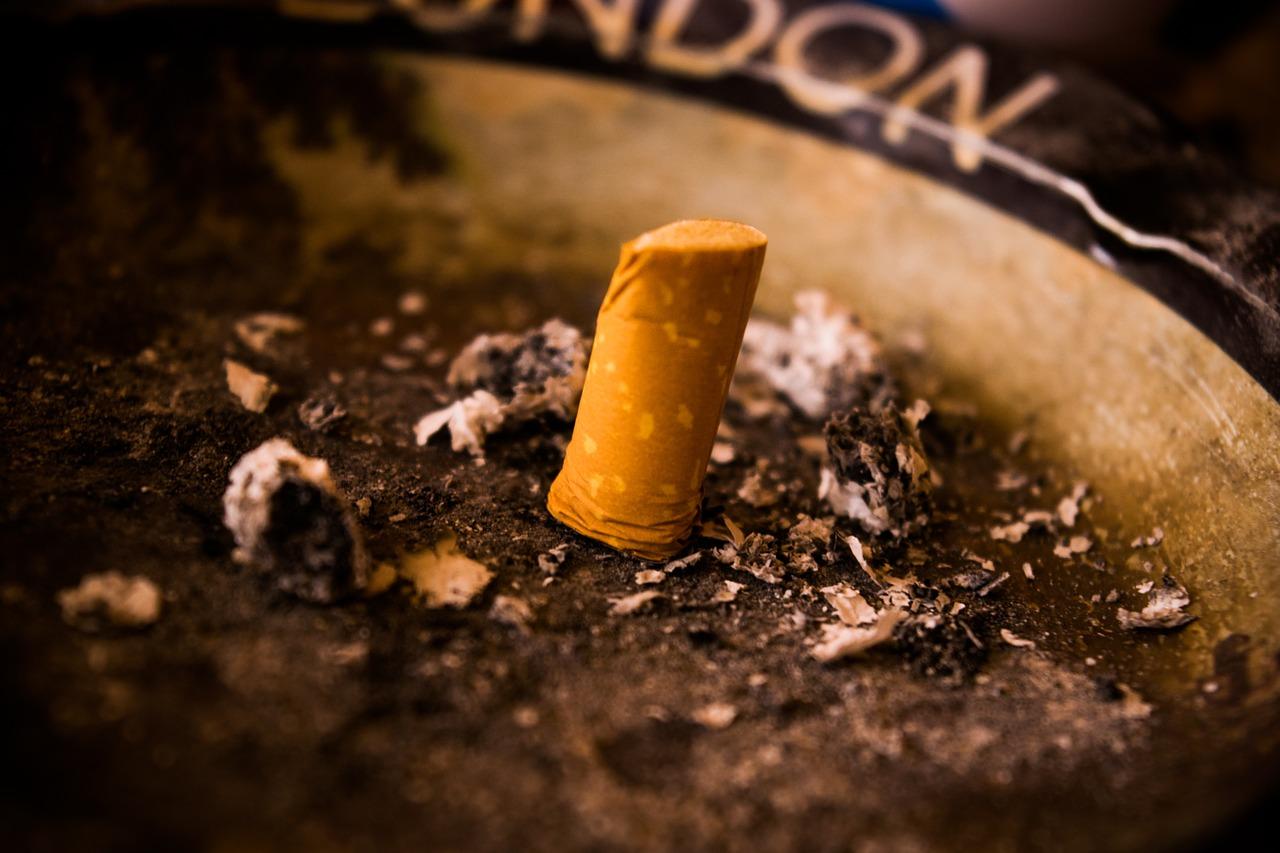 La lutte des célébrités contre le tabagisme