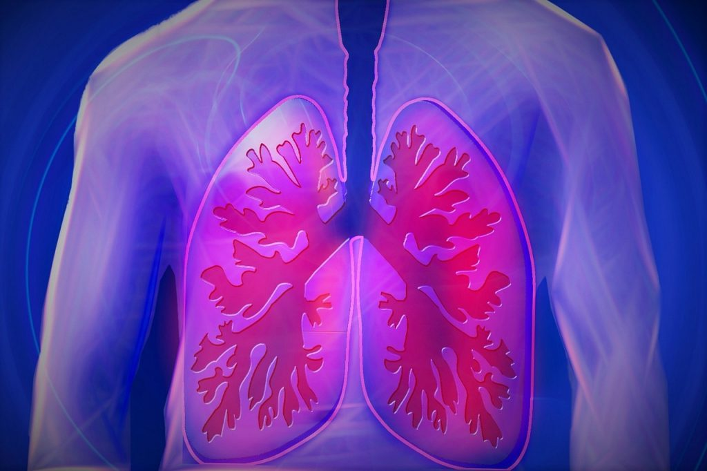 Maladies pulmonaire